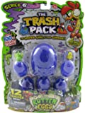 The Trash Pack Series 6 Rotten Eggs: 12 Pack