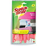 Scotch-Brite Kitchen Gloves (Small) (Sample)