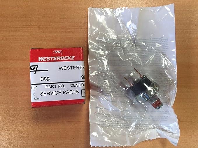 Westerbeke 32923 Exhaust Temperature Switch OEM