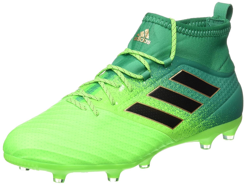 44e95e3c9f9e Adidas Ace 17.2 Primemesh FG Men s Football Shoes  Amazon.co.uk  Sports    Outdoors