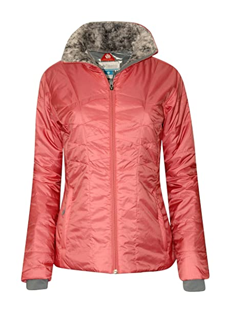Amazon.com: Columbia Womens frostfecta Omni calor y aislante ...