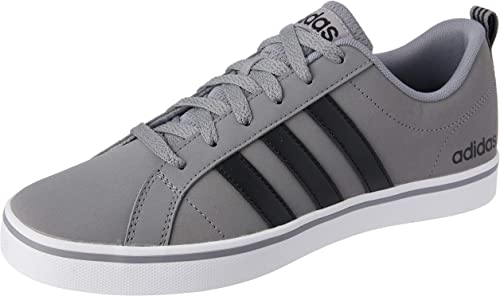 dignidad lluvia Conciso  adidas Vs Pace, Men's Fitness Shoes, Grey (Gris 000), 6 UK (39 1/3 EU):  Amazon.co.uk: Shoes & Bags