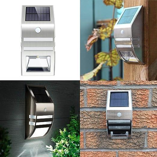 lamparas solares decorativas para jardin kit lamparas solares lámparas solares home depot lámparas solares en amazon lamparas led solares home depot precio de lamparas solares para jardin: Amazon.es: Iluminación