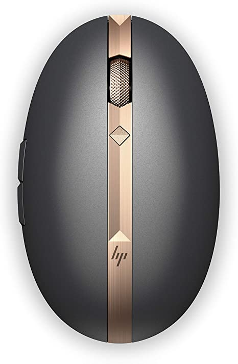 HP Spectre 700 - Ratón Recargable (Bluetooth, 1600 dpi ...