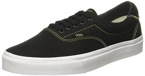 24173ce504 Vans Unisex Era 59 Sneakers  Buy Online at Low Prices in India ...