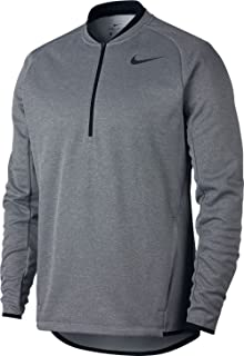 cf36f499 Amazon.com: Nike Golf- Therma Pullover: Sports & Outdoors
