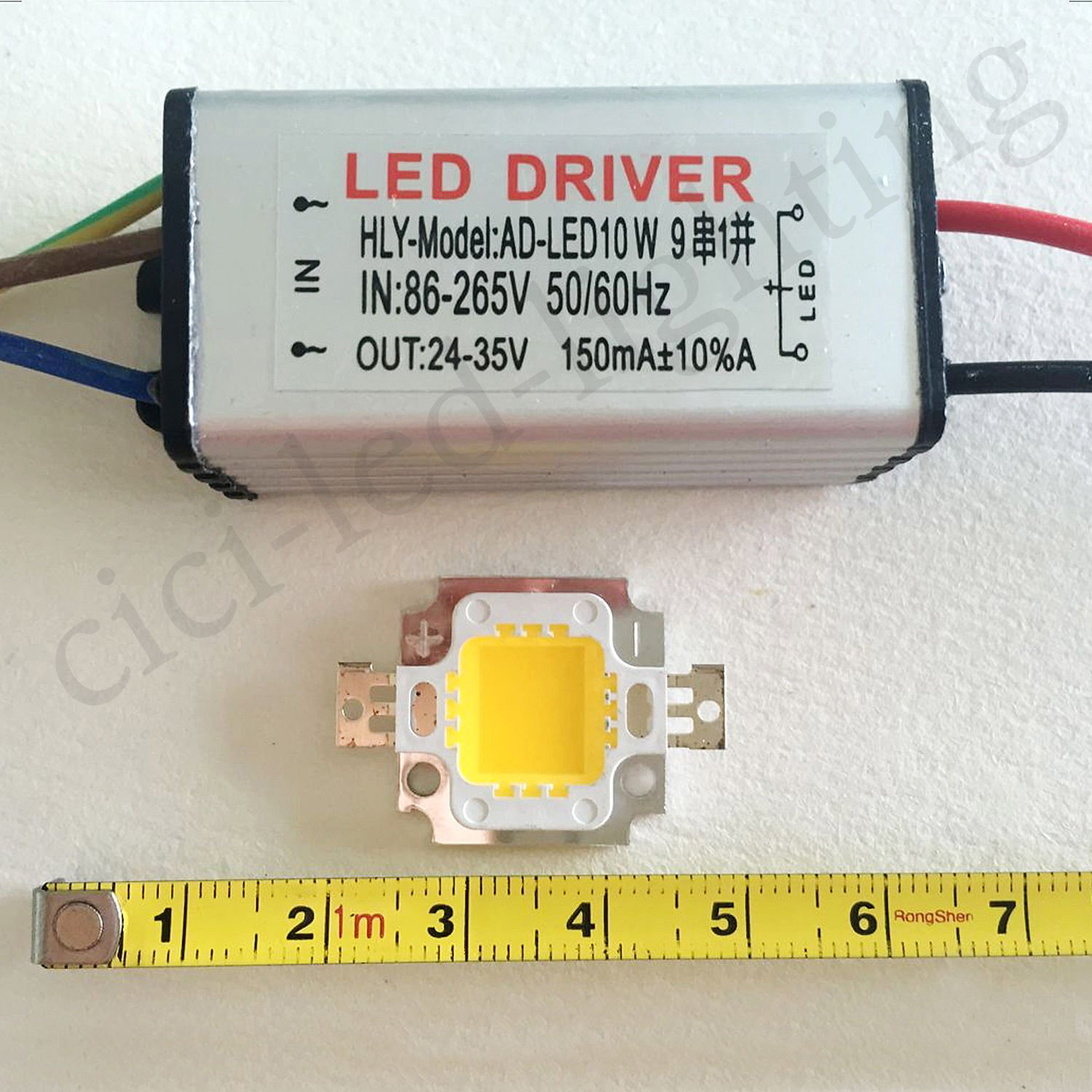 Buy Generic Cool White 10w Chip Only 20w 30w 50w 100w Watt Led Driver Circuit View 3 Waterproof High Power Supply Smd Bulb Online At Low Prices In India