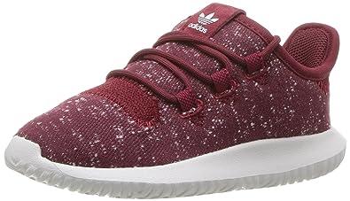 d38dff72bd68 adidas Originals Boys  Tubular Shadow I Running Shoe