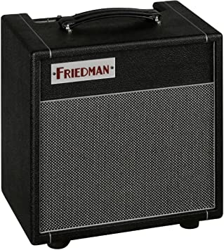 Friedman Mini Dirty Shirley Combo · Amplificador guitarra eléctrica