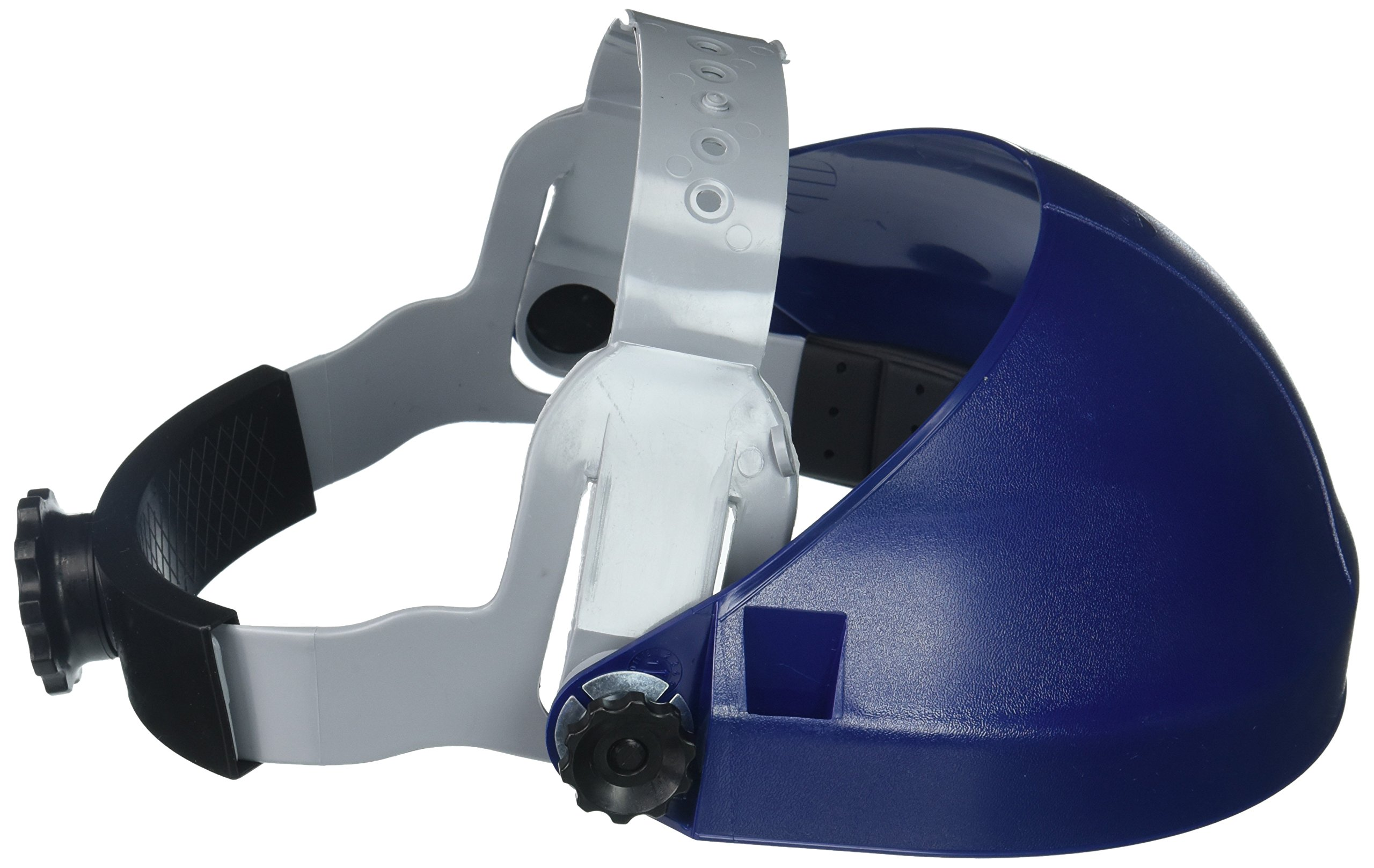 3M MMM8250100000 Tuffmaster Deluxe Headgear with Ratchet Adjustment