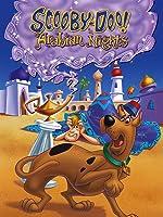 Scooby-Doo in Arabian Nights