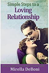 Simple Steps to a Loving Relationship Kindle Edition