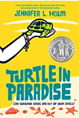 Turtle in Paradise Paperback