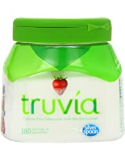 Truvia Sweetener Jar 270 g (order 6 for trade outer)