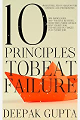 10 Principles To Beat Failure Kindle Edition