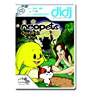 LeapFrog Didj Custom Learning Game Neopets - Quizara's Curse