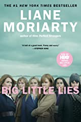 Big Little Lies Kindle Edition