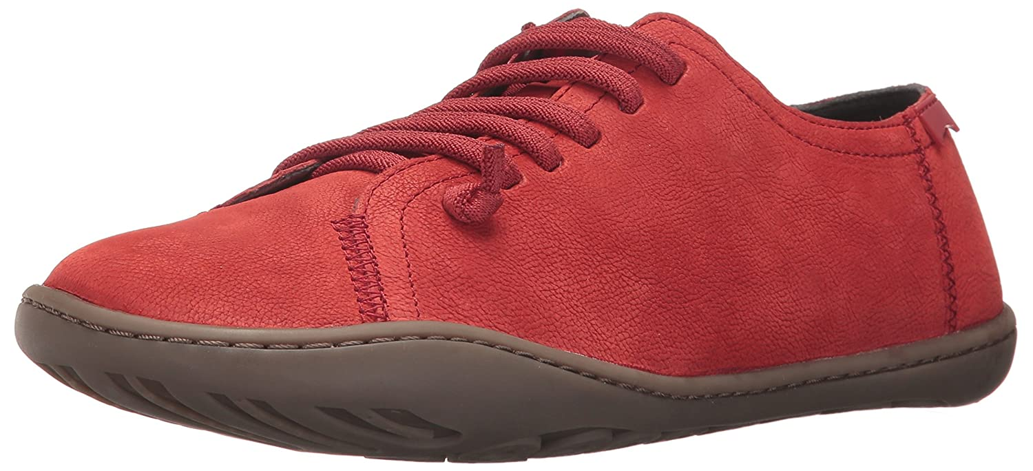 Camper Women's Peu Cami Fashion Sneaker B01MTELJ1M 36 M EU (6 US)|Red
