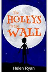 The Holeys in the Wall Kindle Edition