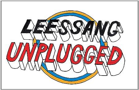 leessang unplugged