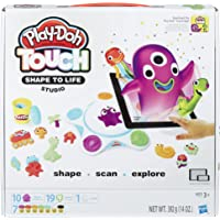 Play-Doh Touch Shape to Life Studio (Amazon Exclusive)