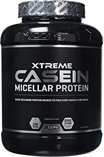 Xcore Nutrition Xtreme Casein SS, Sabor Chocolate - 2000 gr