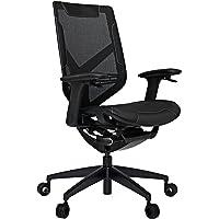 Vertagear Gaming Series Triigger 275 Ergonomic Office Chair (Black)