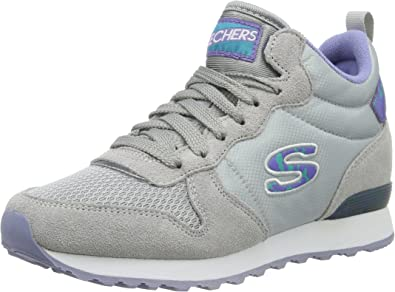 Skechers (SKEES Air Extreme Baskets Sportives, Homme