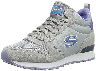 Skechers Damen OG 85 Ditzy Dancer Sneakers