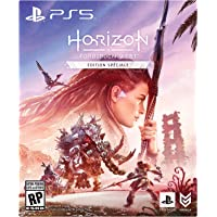 PS5 Horizon Forbidden West Special Edition