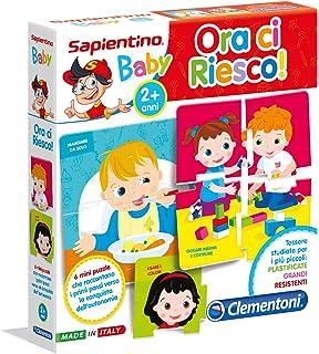 844586505e Clementoni 11969 - Clementoni Baby Mamme e Cuccioli: Amazon.it ...