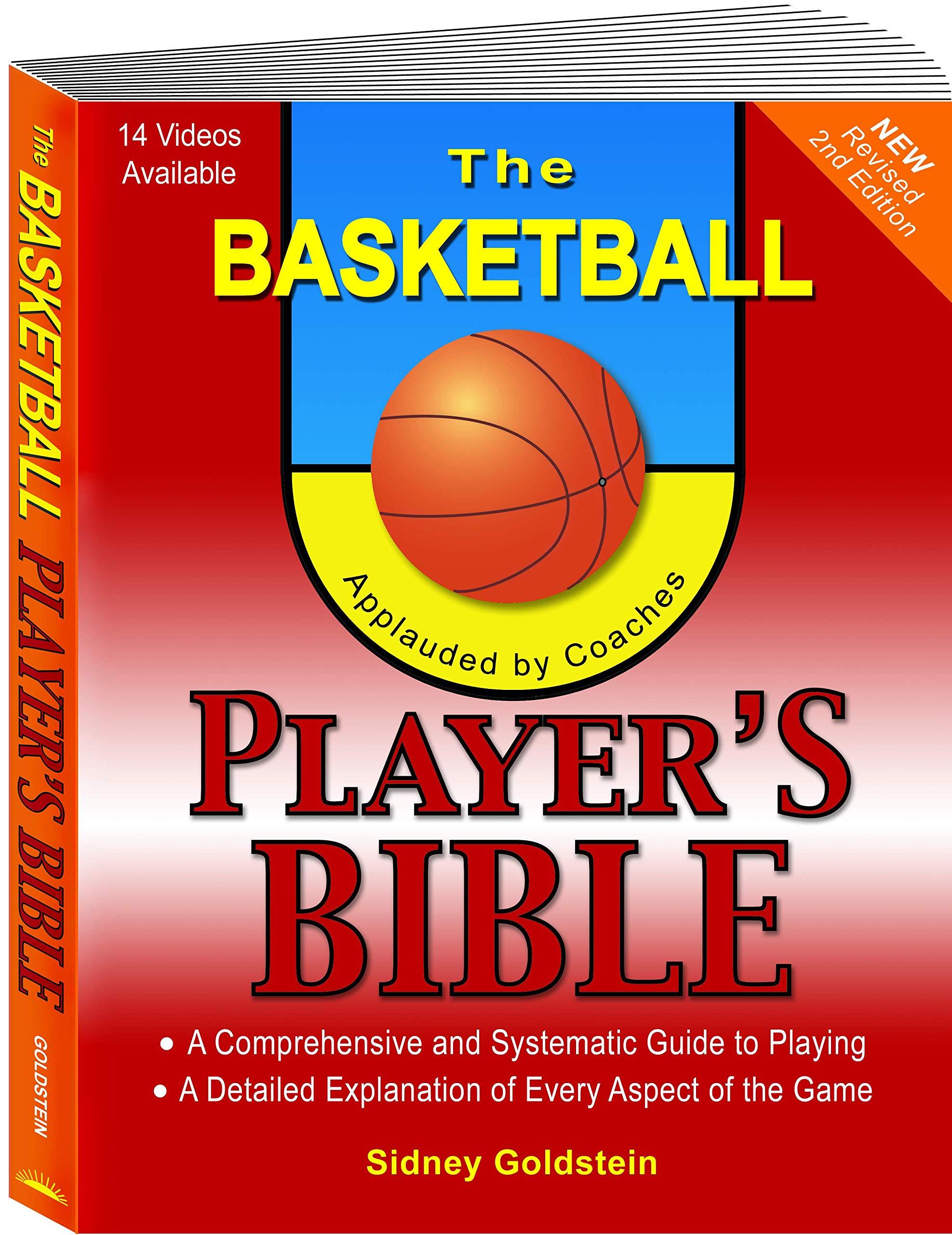 Basketball Players Bible: 2nd Edition: Amazon.es: Sidney ...