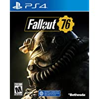 Fallout 76 Standard Edition for PS4