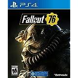 Fallout 76: Wastelanders - PlayStation 4