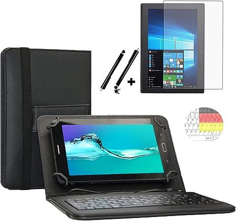Juego de teclado 3 en 1 para Acer Chromebook Tab 10 (D651N ...