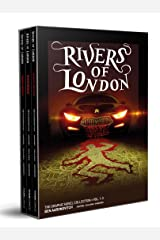 Rivers of London Volumes 1-3 Boxed Set Edition Paperback