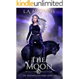 The Moon: The Banished Gods: Book Two (The Banished Gods Series 2)