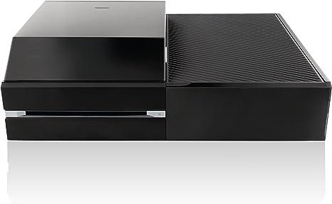 Nyko Data Bank - Carcasa rígida para Xbox One, color negro: Amazon ...