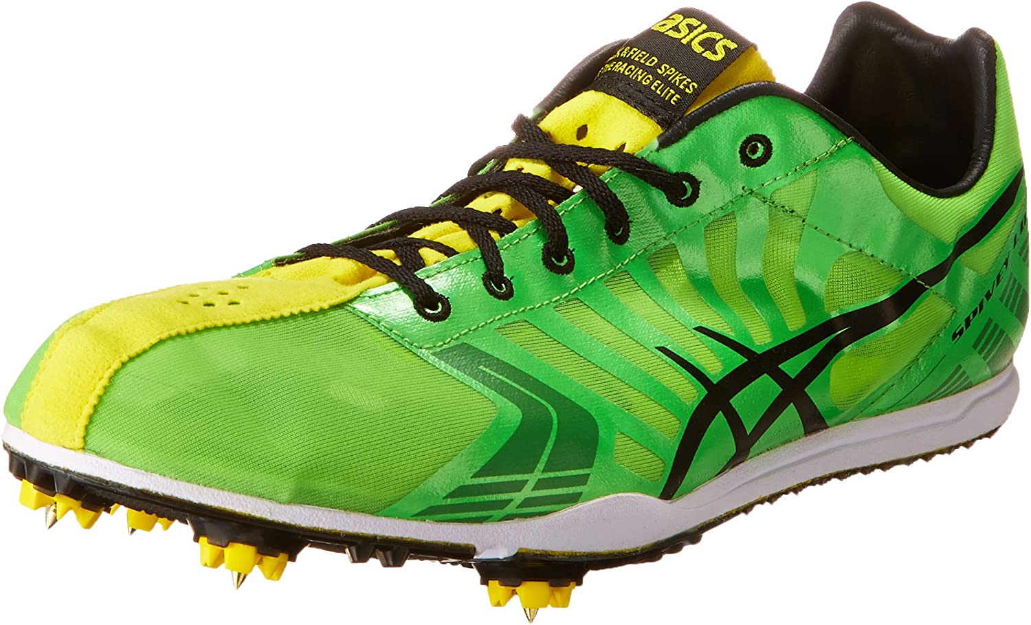 ASICS Men's Spivey LD Running Shoe