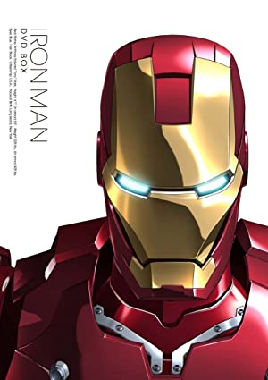 アイアンマン DVD