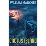 Cactus Island (Stan Turner Mystery Book 8)