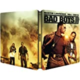Bad Boys 2 (Steelbook) (Blu-Ray)