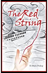 The Red String (Days of the Guardian Book 1) Kindle Edition