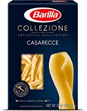 Barilla Collezione Pasta, Three Cheese Tortellini, 12 Ounce