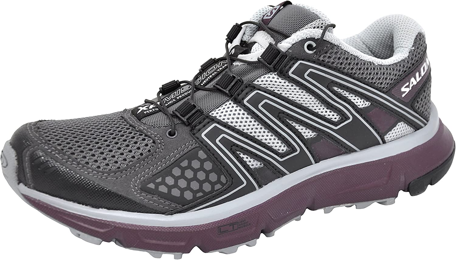 Salomon Women s XR Mission Running Shoe