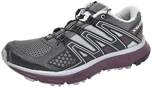 e82db6e2a75c Salomon Women s XR Mission Running Shoe  Amazon.co.uk  Shoes   Bags