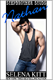 Stepbrother Studs: Nathan: A Stepbrother Romance