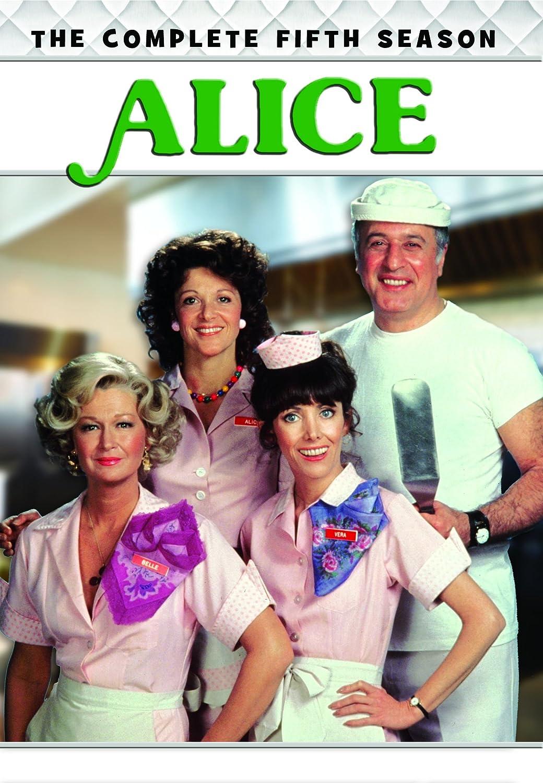 Amazon Com Alice The Complete Fifth Season Albert Brooks