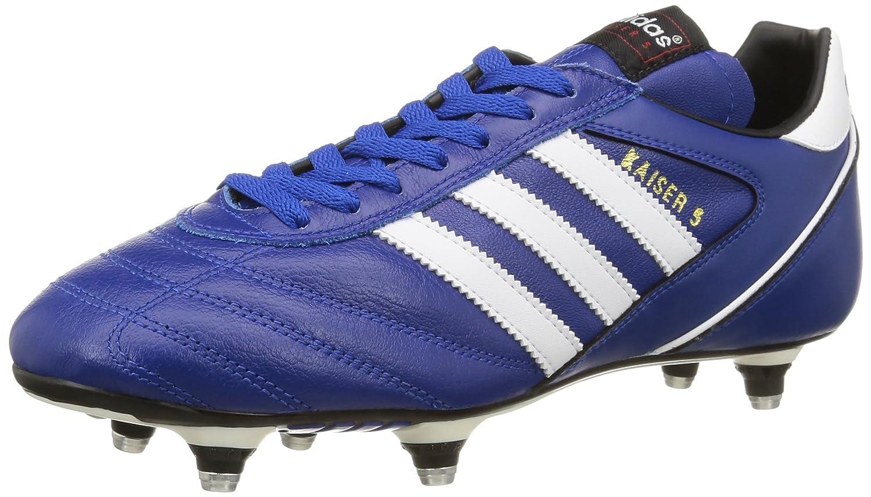 Adidas Herren  kaiser 5 cup mehrfarbig (ftwr Weiß core schwarz core schwarz) 44