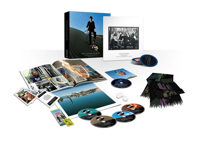 ピンク・フロイド(Pink Floyd)『炎 コレクターズボックス』